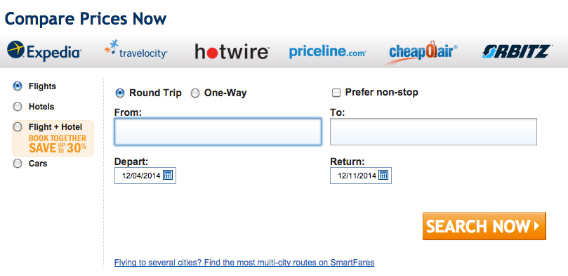 booking buddy airline tickets